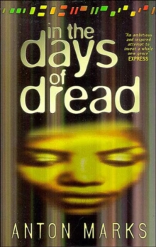 Days of Dread, Paperback Book