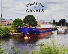 Coasters on Canals, Hardback Book