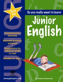 Junior English : Book 2, Paperback Book