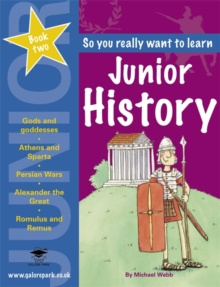 Junior History Book 2, Paperback / softback Book