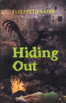 Hiding Out, Paperback Book