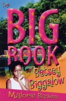 The Big Book of Betsey Biggalow, Paperback Book