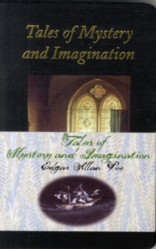 Tales of Mystery and Imagination, Leather / fine binding Book