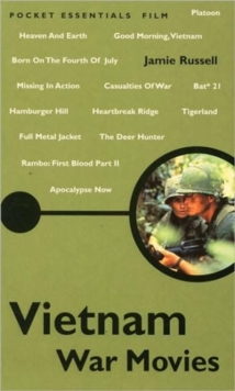Vietnam War Movies, Paperback Book