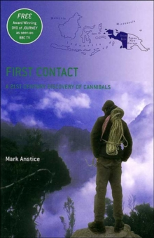 First Contact, Mixed media product Book