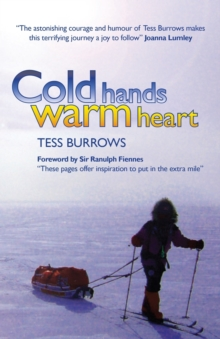 Cold Hands Warm Heart, Paperback Book