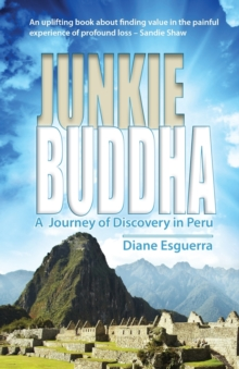 Junkie Buddha : A Journey of Discovery in Peru, Paperback Book