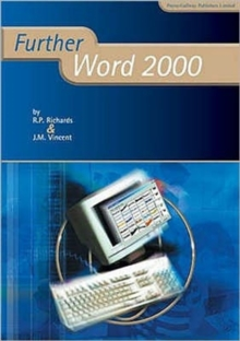 Further Word 2000, Paperback Book