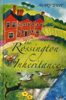 The Rossington Inheritance, Paperback Book