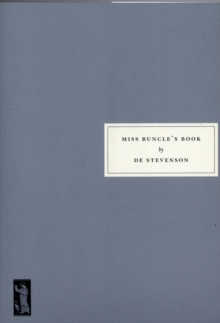 Miss Buncle's Book, Paperback Book
