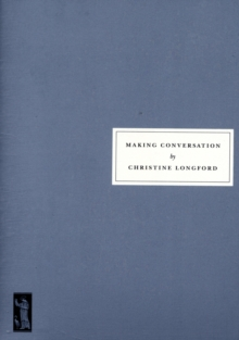 Making Conversation, Paperback Book