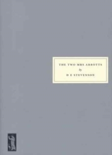 The Two Mrs Abbotts, Paperback Book