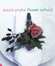 Flower School, Hardback Book