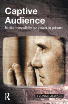 Captive Audience, Paperback / softback Book