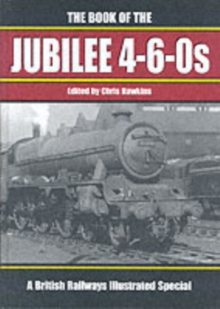 The Book of the Jubilee's, Hardback Book