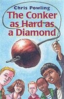 The Conker as Hard as a Diamond, Paperback Book