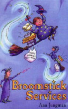 Broomstick Services, Paperback Book