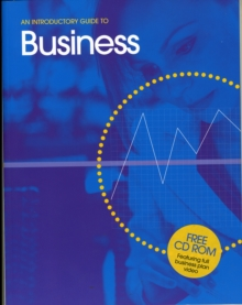 An Introductory Guide to Business, Paperback Book