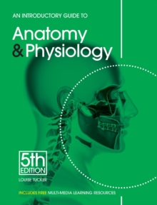 An Introductory Guide to Anatomy & Physiology, Paperback Book