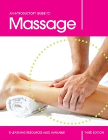 An Introductory Guide to Massage, Paperback Book