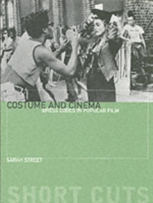 Costume and Cinema, Paperback Book