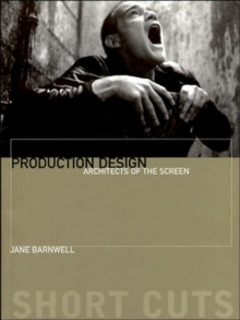 Production Design, Paperback / softback Book