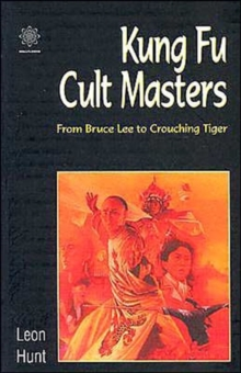 Kung Fu Cult Masters, Paperback / softback Book