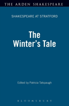 """The Winter's Tale"", Paperback / softback Book"