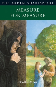 """Measure for Measure"", Paperback Book"