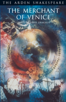 The Merchant of Venice : Third Series, Paperback Book