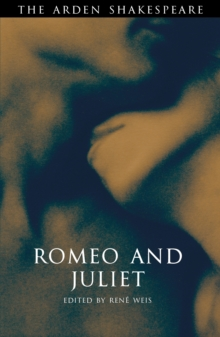 Romeo and Juliet : Third Series, Paperback / softback Book