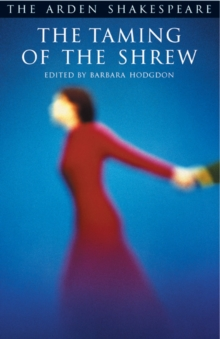 """The Taming of the Shrew"", Paperback Book"