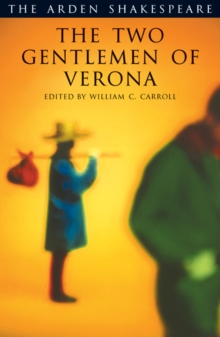 """The Two Gentlemen of Verona"", Paperback Book"
