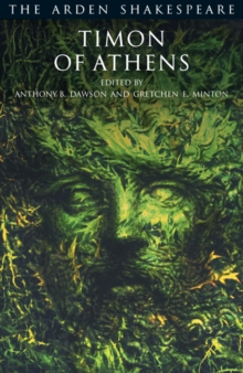 """Timon of Athens"", Paperback Book"