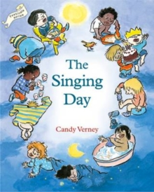 Singing Day, The, Paperback / softback Book