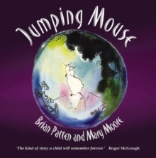 Jumping Mouse, Hardback Book
