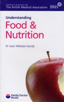 Understanding Food & Nutrition, Paperback Book