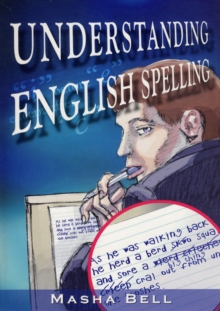 Understanding English Spelling, Paperback Book