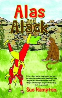 Alas and Alack & the Troglin, Paperback / softback Book