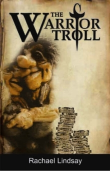 The Warrior Troll, Paperback Book