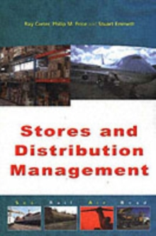Stores and Distribution Management, Paperback Book