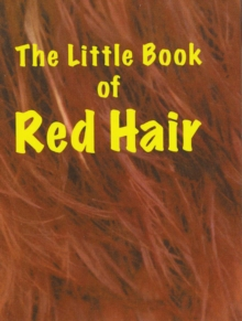 The Little Book of Red Hair, Paperback Book