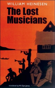The Lost Musicians, Paperback / softback Book