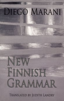 New Finnish Grammar, Paperback Book