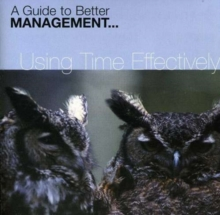 Using Time Effectively, CD / Album Cd