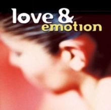 Love and Emotion, CD / Album Cd
