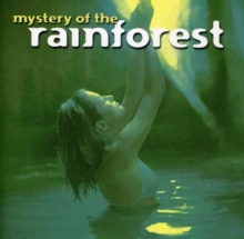Mystery of the Rainforest, CD / Album Cd