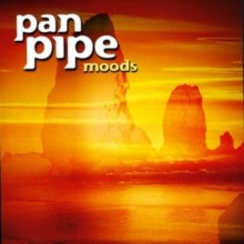 Pan Pipe Moods, CD / Album Cd
