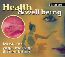 Health and Wellbeing, CD / Album Cd