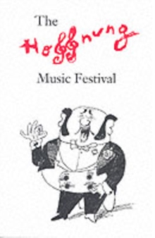 The Hoffnung Music Festival, Paperback Book